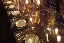 Event table settings