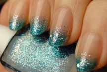 Nifty Nails / by Doreen Cassotta