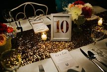 Wedding Decorations / by Amy Pontrella
