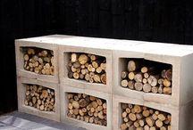 drewno suszenie