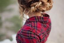 hair ideas. / by Lauren Fernandez