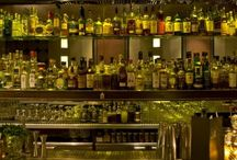 London Whisky Bars / Places for good whisky, bourbon and old fashioneds