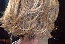 Haircut ideas Jo