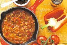 Recipes: BBQ / by Mijke Alberts-van Gastel