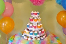 Party Ideas - Girls / Pink party ideas