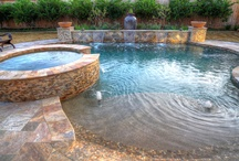 Outdoor ideas / by Kay Glasner