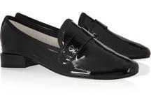 woman shoe klassisk