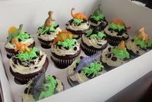 Stanley birthday cake ideas