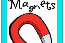 Magnet Education