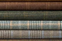 T w e e d / Tweed suits