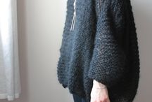 Knits for Kristin