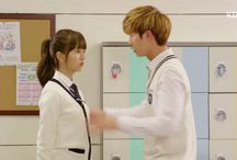 Who are you: School 2015 / I cried a lot at this Kdrama. My poor baby, Taekwang!