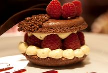 Sweet Things / Cakes, biscuits,puddings