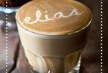 #coffeetime en #Eliasboulanger