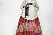 Korean Traditional Cloth
