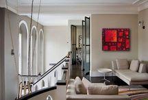Living Room  / Living Room Paintings
