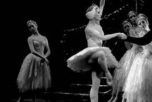 Ballett - Freude in der Seele
