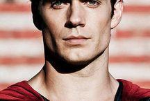 Henry Cavill // Superman