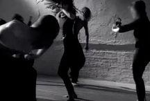 5 rhytms dance