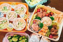 運動会弁当 / ママと悩ませる運動会のお弁当のアイディアをまとめてご紹介します。