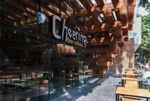 CHEERING BEER COLLECTION BY H&P ARCHITECTS / CHEERING BEER COLLECTION BY H&P ARCHITECTS