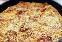 recepten broodpudding/wentelteefjes
