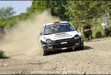 Rallycars / Rallycars
