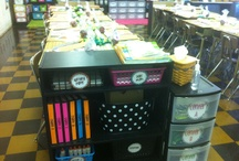 Classroom: Organization