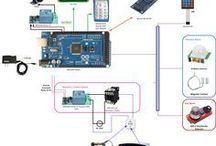 Arduino & Raspberry Pi Stuff