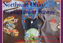 ~ohio~ OHIO BLOGGERS / Northeast Ohio Bloggers Favorite Pins  / by Sisters Shopping on a Shoestring