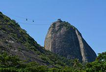 Lugares que visitar / Los principales atractivos turísticos de Río de Janeiro, los lugares imprescindibles
