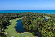 Caribbean Golf Homes / A selection of luxury homes for sale in the Caribbean's leading golf resorts from 7th Heaven Properties.