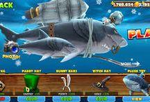 hungry shark evolution hack apk