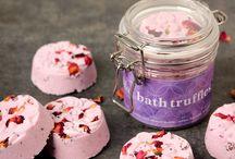 bath truffle