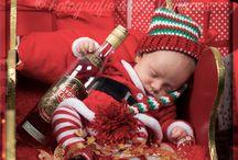 Alles voor Kerst / Mijn kerstkaartjes en andere ideetjes