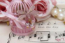 ❀ Pearl Fantasy...