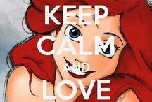 love ariel