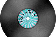 Records L.Ps etc