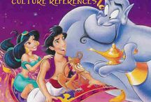 Honest Disney movie posters / This tongue-in-cheek parody of Disney movies comes from the delightfully twisted folks at ScreenCrush (http://screencrush.com/honest-disney-movie-posters). Disney has no one to blame but themselves...