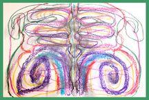 5th Grade Art Lessons