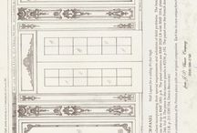 Classical Panel Design