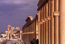 Traveling Syria