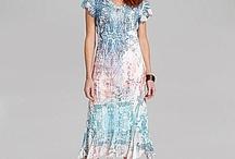Pretty Dresses & Skirts