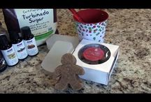 DIY Health, Beauty and Essential Oils