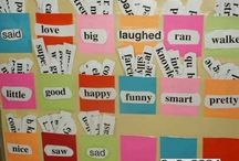 Classroom Ideas! / by Sheila Runyon