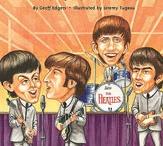 Music Class: Books / by Lynn Neill