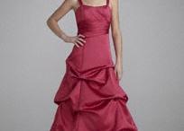 Formal & Tea Length Dresses! / by Job's Daughters