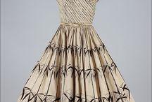 DRESS | 小裙子