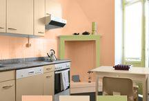 cocina #color# decoracion#cerecita#cerecitaCL