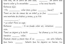 tareas segundo lenguaje